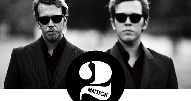 The Mattson 2 on November 1st