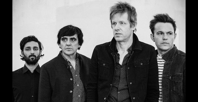 Win Tickets to Spoon at The Masonic
