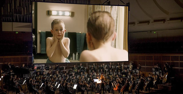 SF Symphony Film Series Returns, Plus SHN's Harry Potter Live Orchestra Performances Announced