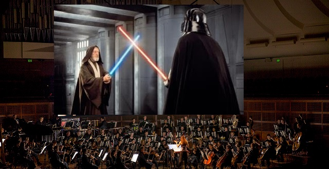Star Wars Trilogy Heads to the SF Symphony for Live Score Performances