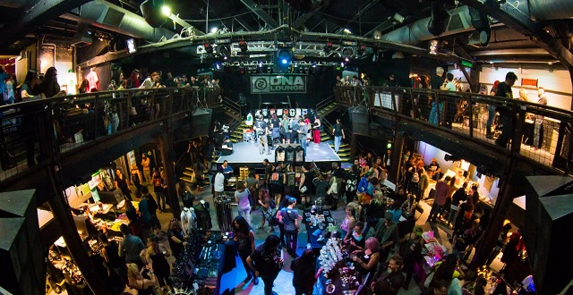 Two Wins for DNA Lounge: Upgraded Sound System & Legacy Business Status