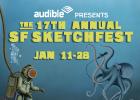 SF Comedy Festival