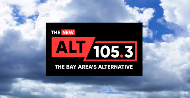 Bay Area Radio Station Rebrands from Live 105 to Alt 105