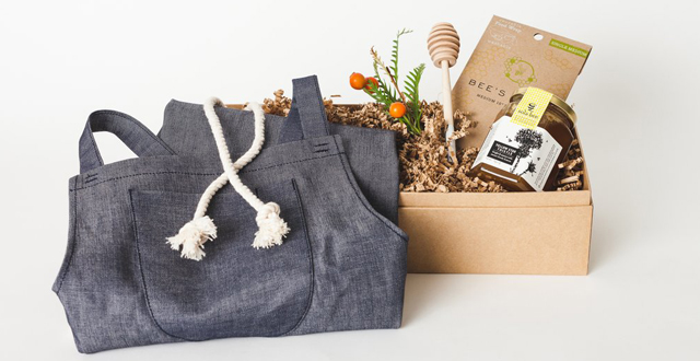 7 Delicious and Locally Sourced Gift Ideas for the Holidays