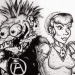 via West Oakland Punks with Lunch Official Facebook Page