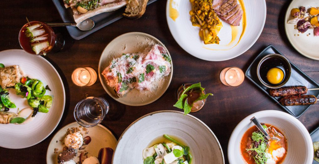 All the Best Deals from San Francisco and Oakland's Restaurant Weeks