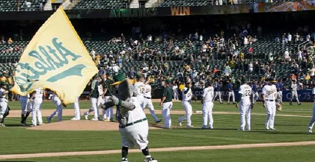 Oakland Athletics Offers Free Tickets to Celebrate 50th Anniversary