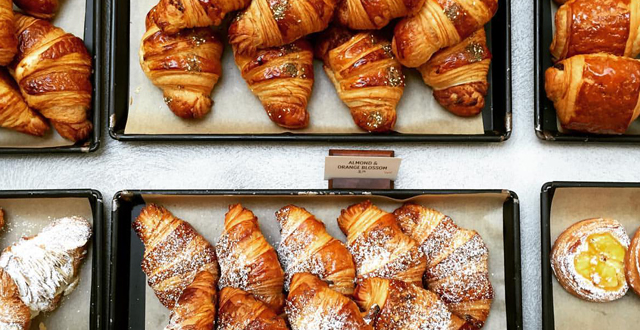 Celebrate Croissant Day with These 5 Amazing San Francisco Pastry Shops