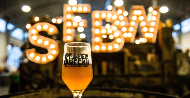 25 SF Beer Week Events You Absolutely Must Attend