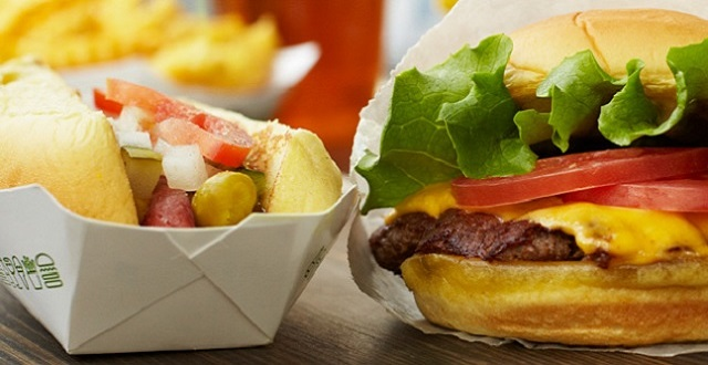 Shake Shack Ready to Make Its Northern California Debut