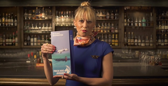 Trick Dog Goes Sky-High with its Latest 'Airways' Themed Cocktail Menu