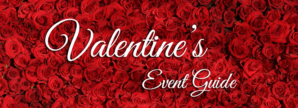 Valentines Events