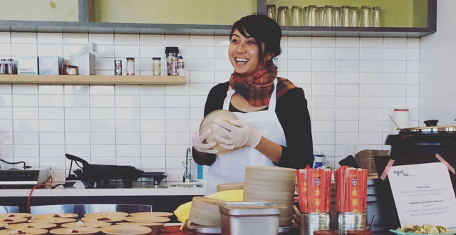 Local Chef Spotlight: Nite Yun Brings Heart, Soul & Cambodian Cuisine to Oakland