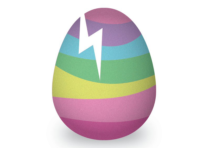 Dirtybird Easter Egg Hunt Returns! Win Rad Prizes, Including Tickets to the Dirtybird BBQ