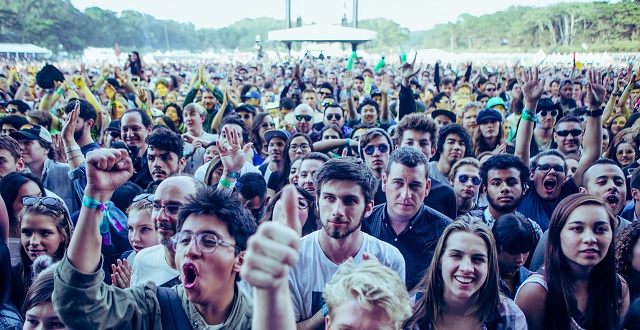 Outside Lands 2018 Eager Beaver Discount Tickets on Sale This Week