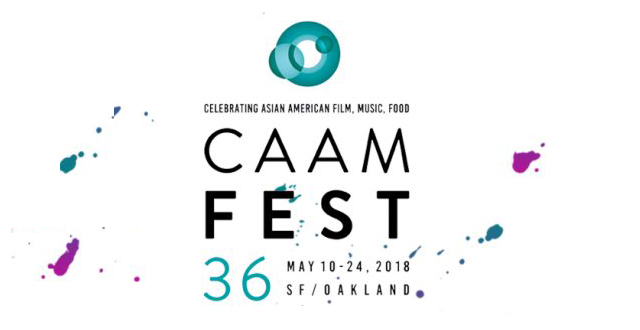 Win Tickets to CAAMFest 2018