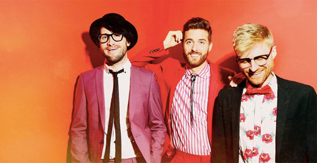 Win Tickets to Jukebox the Ghost at The Chapel
