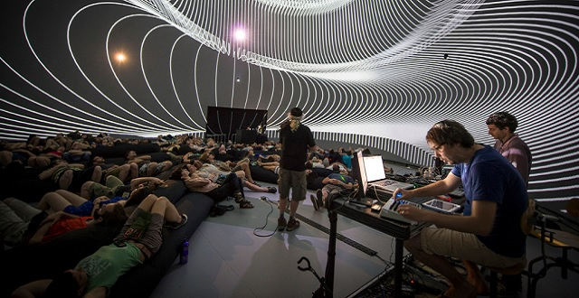 MUTEK SF Unveils Full Lineup for 2018 Debut Festival