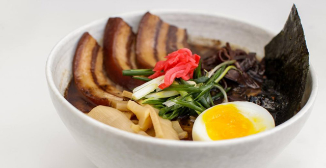 5 New Bay Area Ramen Spots to Try