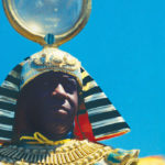 'Space is the Place' Sun Ra