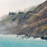 Mud Creek Slide from June 1, 2017 - Big Sur Information