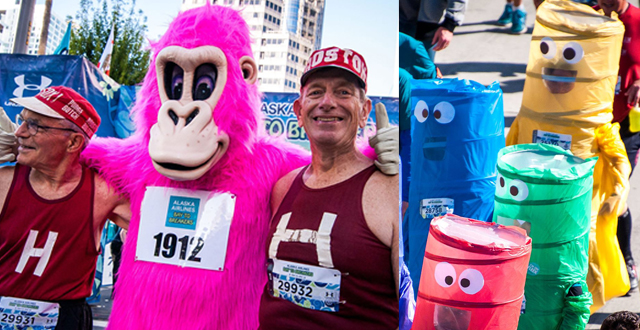 18 Bay to Breakers Costume Ideas to Get You Inspired for 2018's Big Race