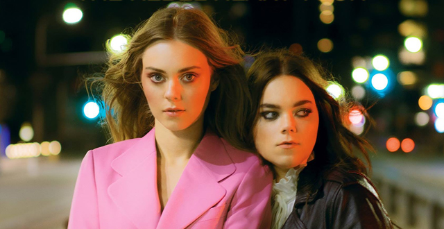 Win Tickets to First Aid Kit at The Masonic on Sep 28