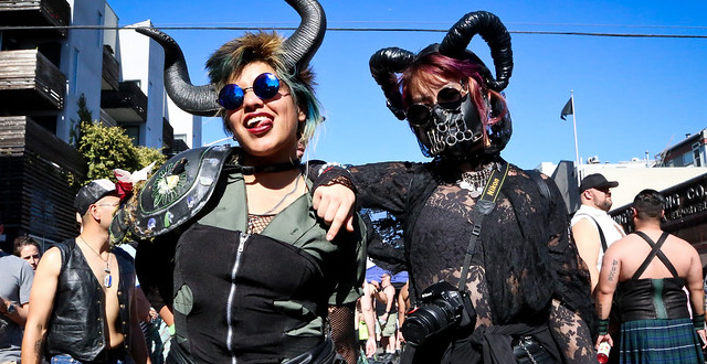 San Francisco Approves Leather and LGBTQ Cultural District