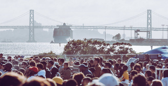 Treasure Island Music Festival makes a triumphant return for 2018