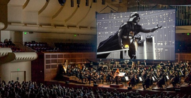 SF Symphony Summer Series Announced, Including Star Wars Trilogy Performances
