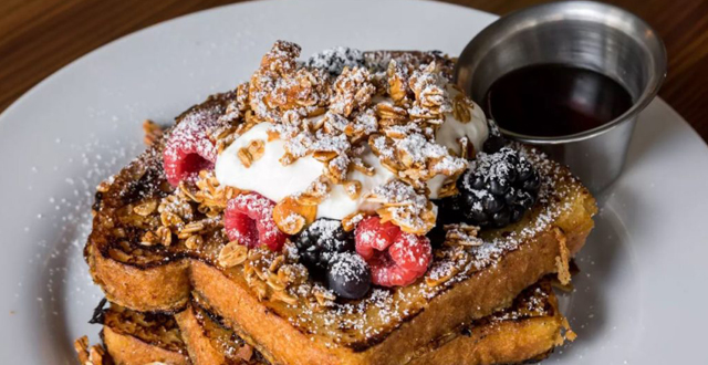 New Castro Boozy Brunch Spot 'Wooden Spoon' Opens in Swedish American Hall