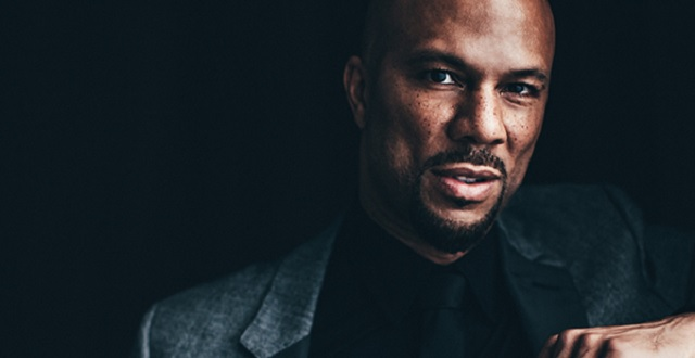 Hip-Hop Artist Common Joins Forces with the SF Symphony for a One-Night Performance