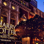 'Harry Potter and the Cursed Child' Facebook Page