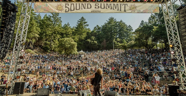 Annual Sound Summit Concert & Fundraiser Brings Legendary Musicians to Mount Tam