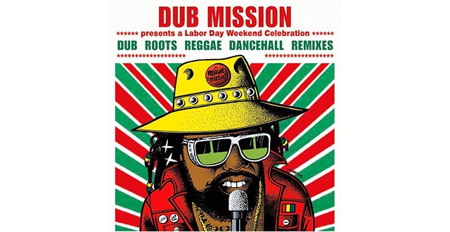 Win tickets to Dub Mission with Robert Rankin