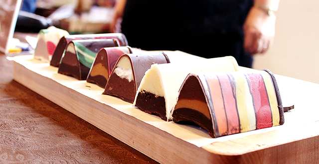 Win Tickets to the Fall Chocolate Salon