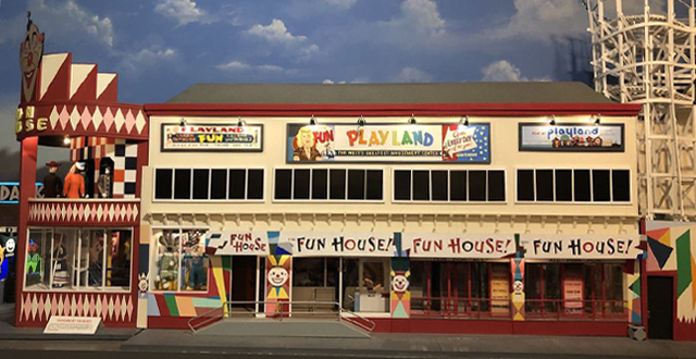 Playland-Not-at-the-Beach Set to Close to Make Way for Housing
