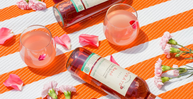All You Can Drink Rosé is Coming to SF this Labor Day Weekend