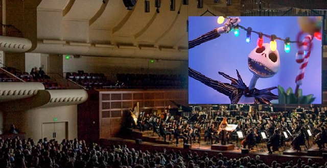 SF Symphony's Film & Concert Series Continues into the Fall/Winter with these Six Movie Favorites
