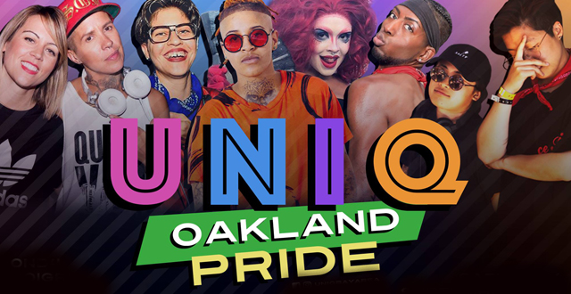 UNIQ: Getting to Know the Bay Area's Newest Queer Party