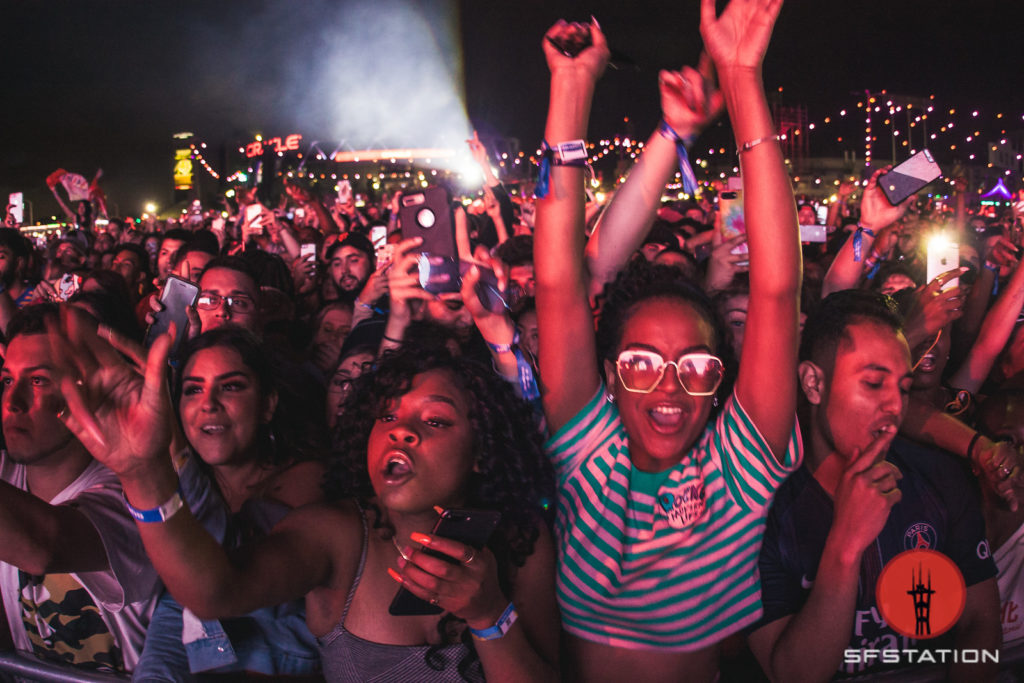 Photos From Rolling Loud Bay Area: Wiz Khalifa, Gucci Mane