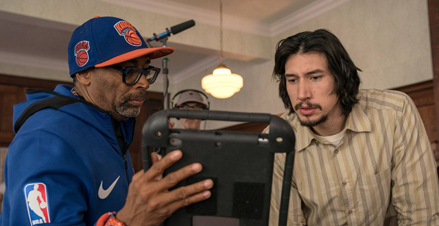 5 Facts about Spike Lee's Newest Film 'BlacKkKlansman' Before SFFILM's Onstage Tribute & Screening