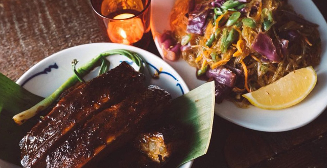 Two New Filipino Foodie Spots Are Finding its Home in Oakland