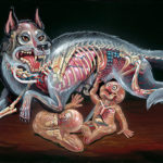 nychos_wolfmother_48x84_acrylics-on-canvas_2018