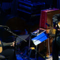Rosanne Cash and Ry Cooder at SFJAZZ
