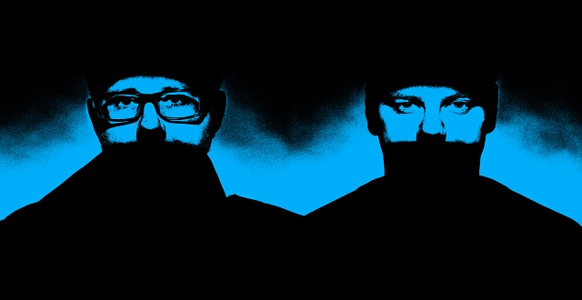 The Chemical Brothers Announce SF Appearance