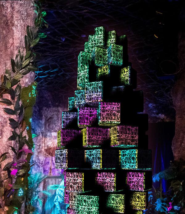 ray_kallmeyer_babel_unreal_garden