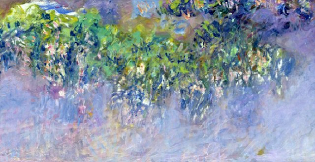 50 Monets Debut at the de Young in San Francisco