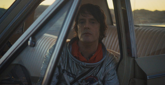 Win Tickets to Spiritualized at The Masonic