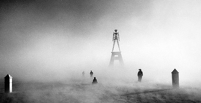 Oakland Museum of California Will Present The Art of Burning Man This Fall